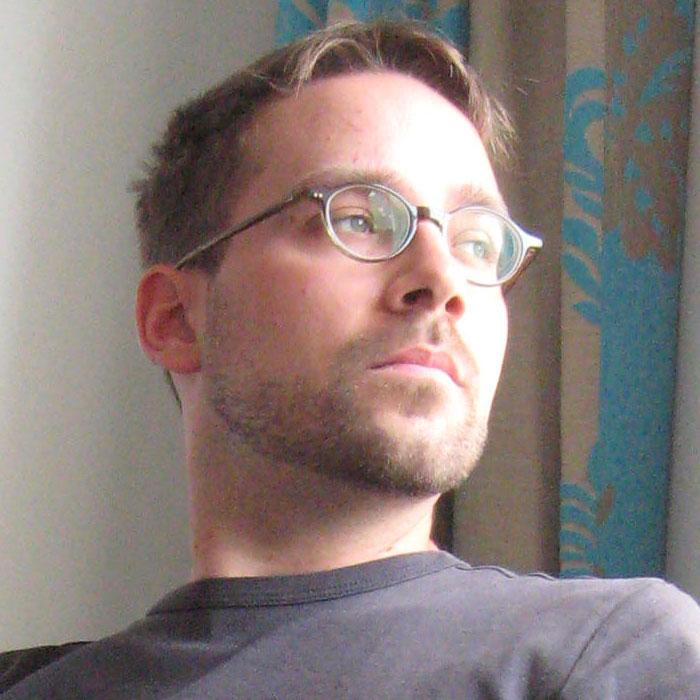 Christopher Bünte