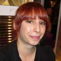 Sarah Burrini