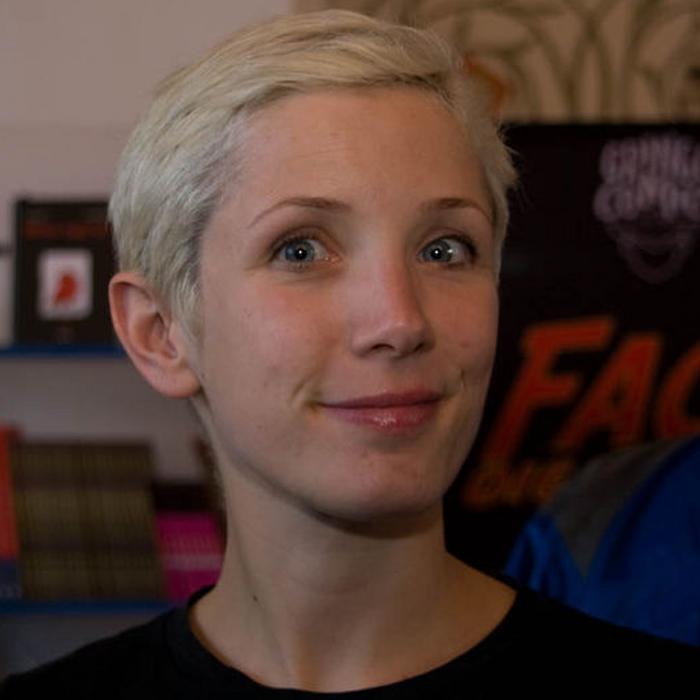 Naomi Fearn