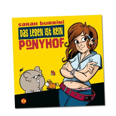 Ponyhof Vol. 1