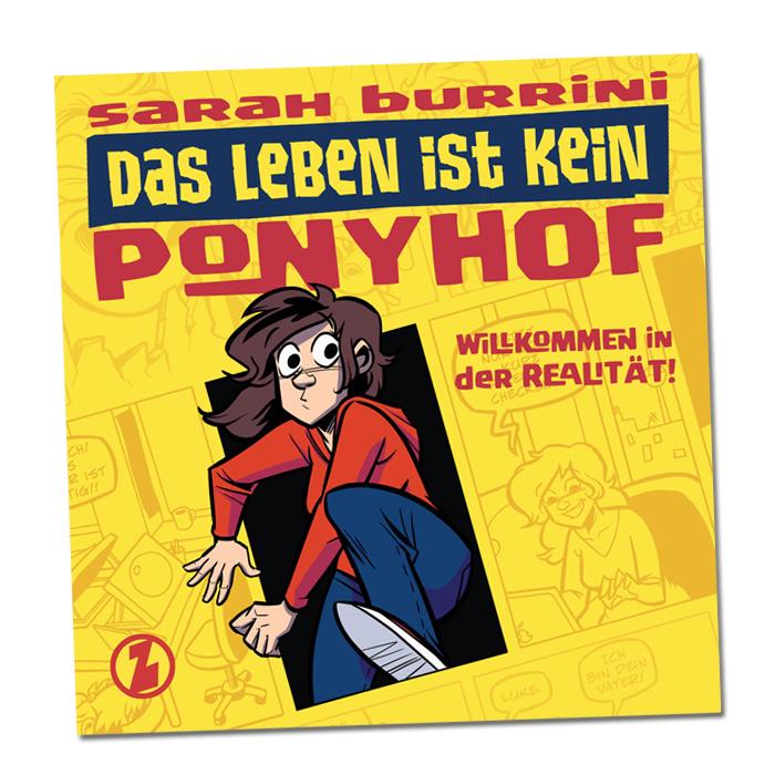 Ponyhof Vol. 2