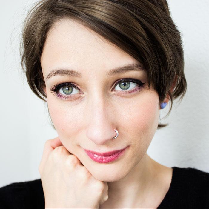Veronika Mischitz