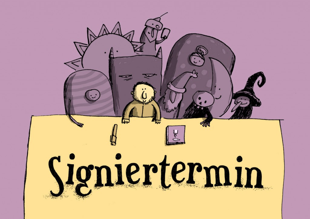 signiertermin